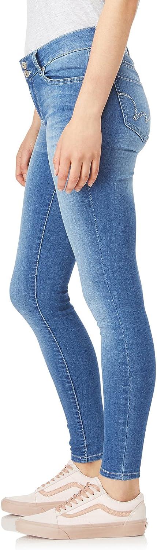 WallFlower Womens Juniors InstaSoft Ultra Fit Skinny Jeans