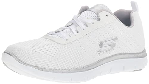 93bd06565c27 Skechers Women s Flex Appeal 2.0 Break Free Multisport Outdoor Shoes ...