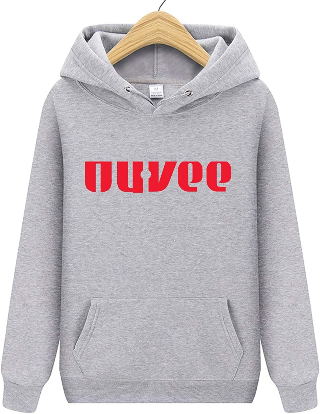 Hy-Vee Food Stores Unisex for Mens and Womens Hooded Sweaterwear