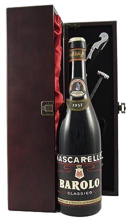 1957 vintage wine foto 514