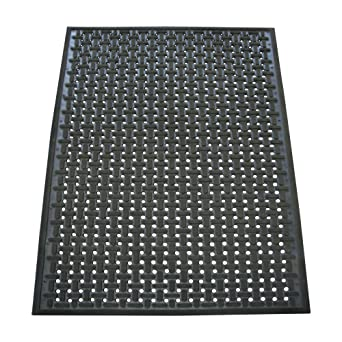 Incroyable Rubber Cal Kitchen Mat Anti Slip Grease Proof Chef Mats   3/