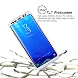Samsung Galaxy S8 Plus Case,Full Body Ultra Thin