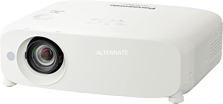 Panasonic PT-VW540EJ Video - Proyector (5500 lúmenes ANSI, 3LCD ...