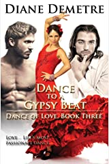 Dance to a Gypsy Beat (Dance of Love) Paperback