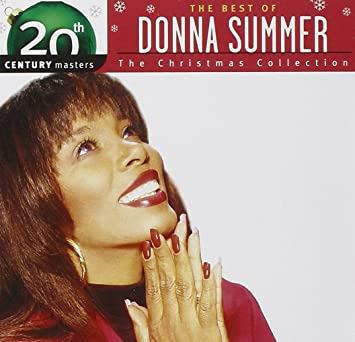 donna summer the christmas collection - Summer Christmas