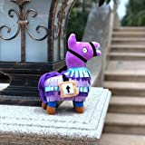 Tino Kino Loot Llama Plush Stuffed Doll Firgure