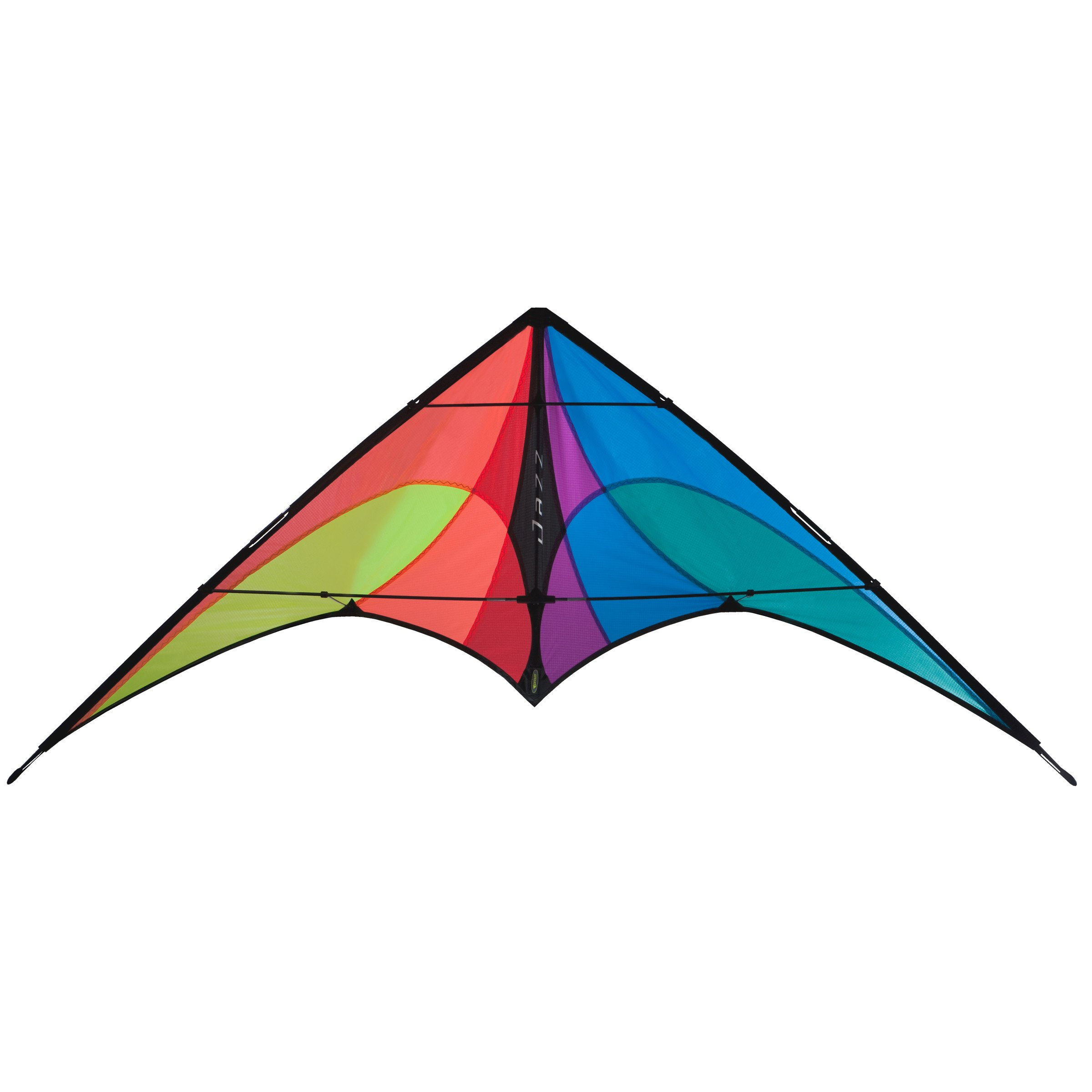 Prism Jazz Dual-line Stunt Kite, Spectrum by Prism Kite Technology