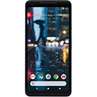 Google Pixel 2 XL 64 GB, Black (Refurbished)