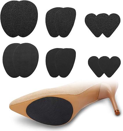 Amazon.com: Urchoice Non-Skid Shoe Pads