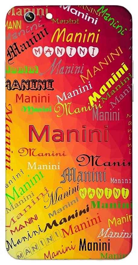 manini 3d name
