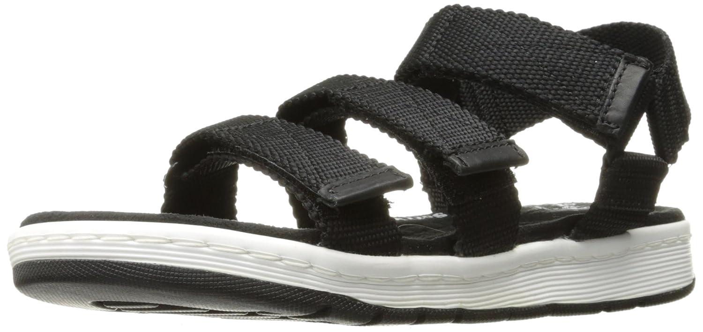 Dr. Martens Men's Maldon Sport Sandal B01ICBBJ1W 9 D UK (10 US)|Black