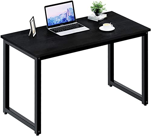 YITAHOME Home Office 47-Inch Computer Desk Simple