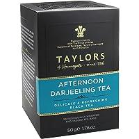 Taylors of Harrogate Afternoon Darjeeling, 20 Teabags