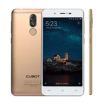 VicTsing Smartphone (Oferta, Smartphone 3 G Cubot R9 Android 7.0 ...