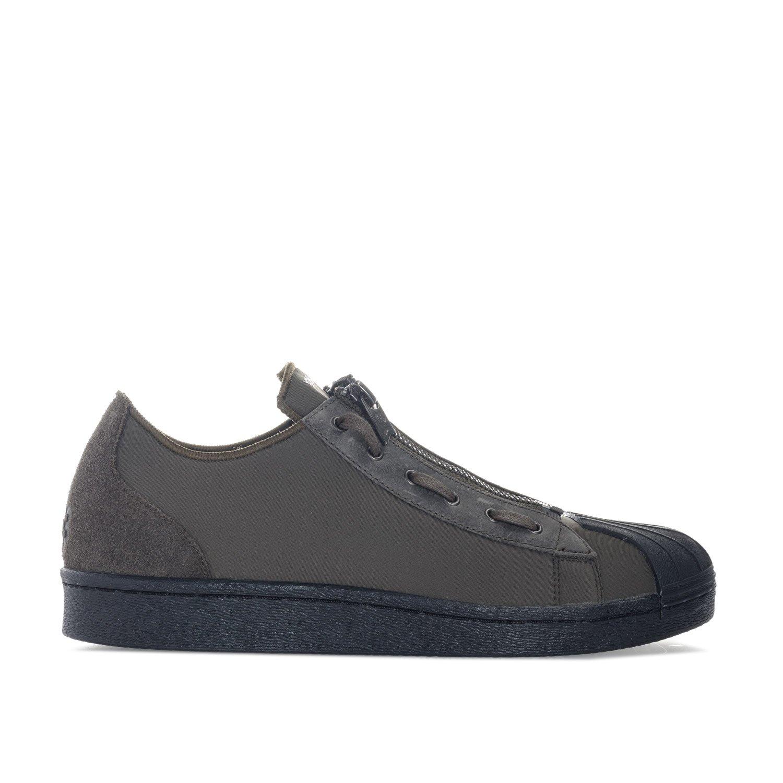 Adidas Y-3 Herren Y-3 Super Zip Turnschuhe Schuhe -Schwarz