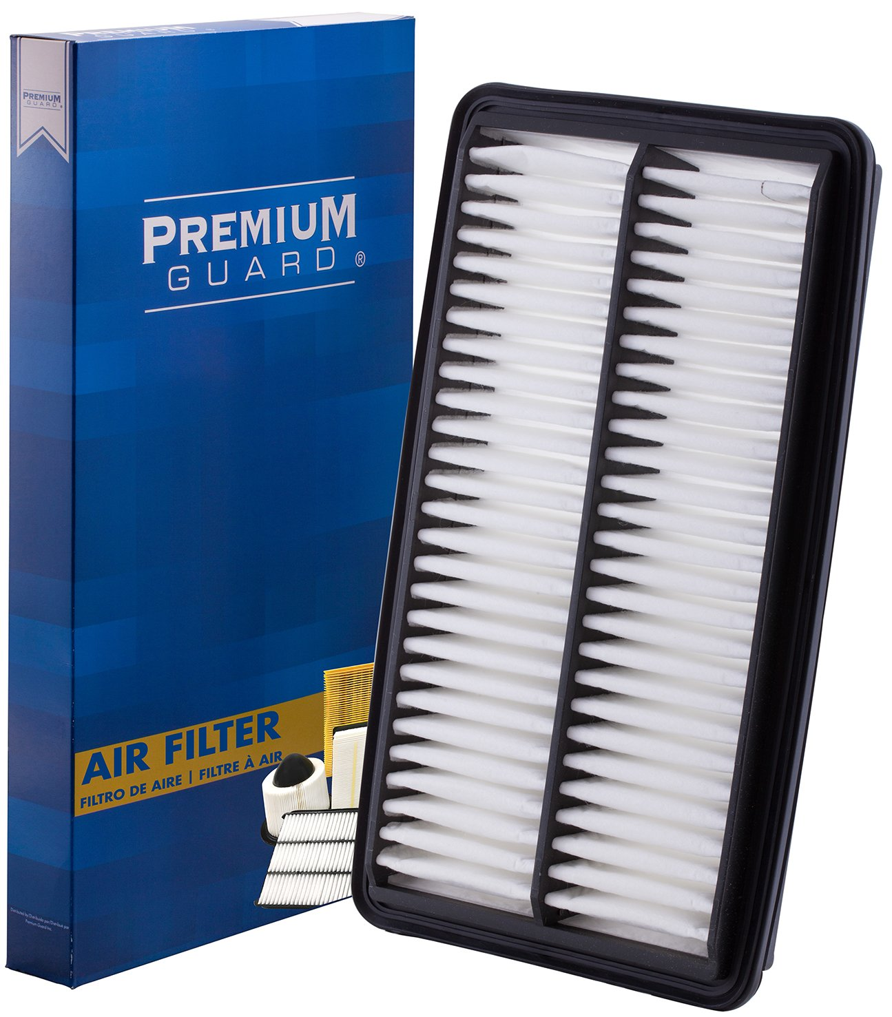 Premium Guard Air Filter PA Fits Acura MDX - Acura mdx air filter