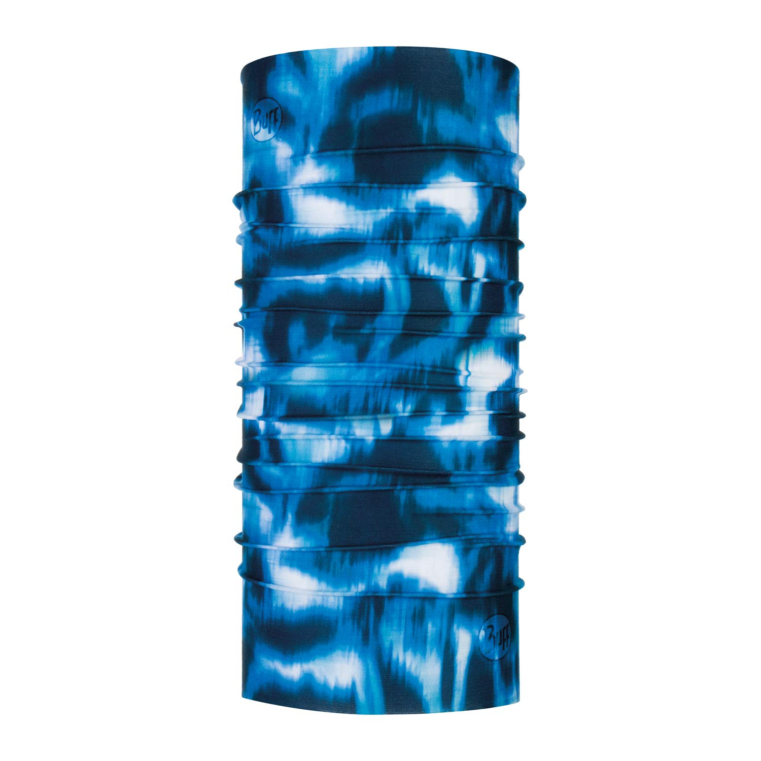 BUFF Unisex Coolnet UV+ Yule Seaport, One Size