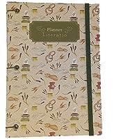 Planner Literário Caderno de Resenhas