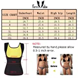 FIRM ABS Women's Hot Sweat Slimming Neoprene Vest