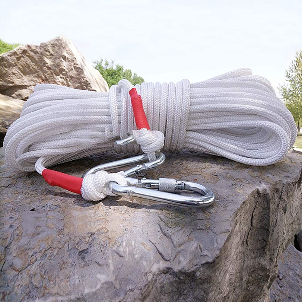 Cuerda de escalada al aire libre, cuerda de escalada en roca ...