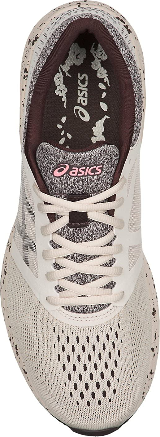 ASICS Mens Roadhawk Flytefoam Running Athletic Shoes,