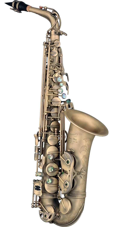 P.Mauriat PMXA-67R Professional Alto Saxophone