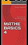 MATHE BASICS 4: Grundwissen der Mathematik Band 4 (Grundstock des Wissens)