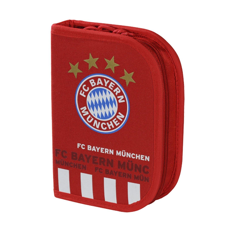 Estuche FC Bayern Múnich + Gratis Pegatinas München Forever ...