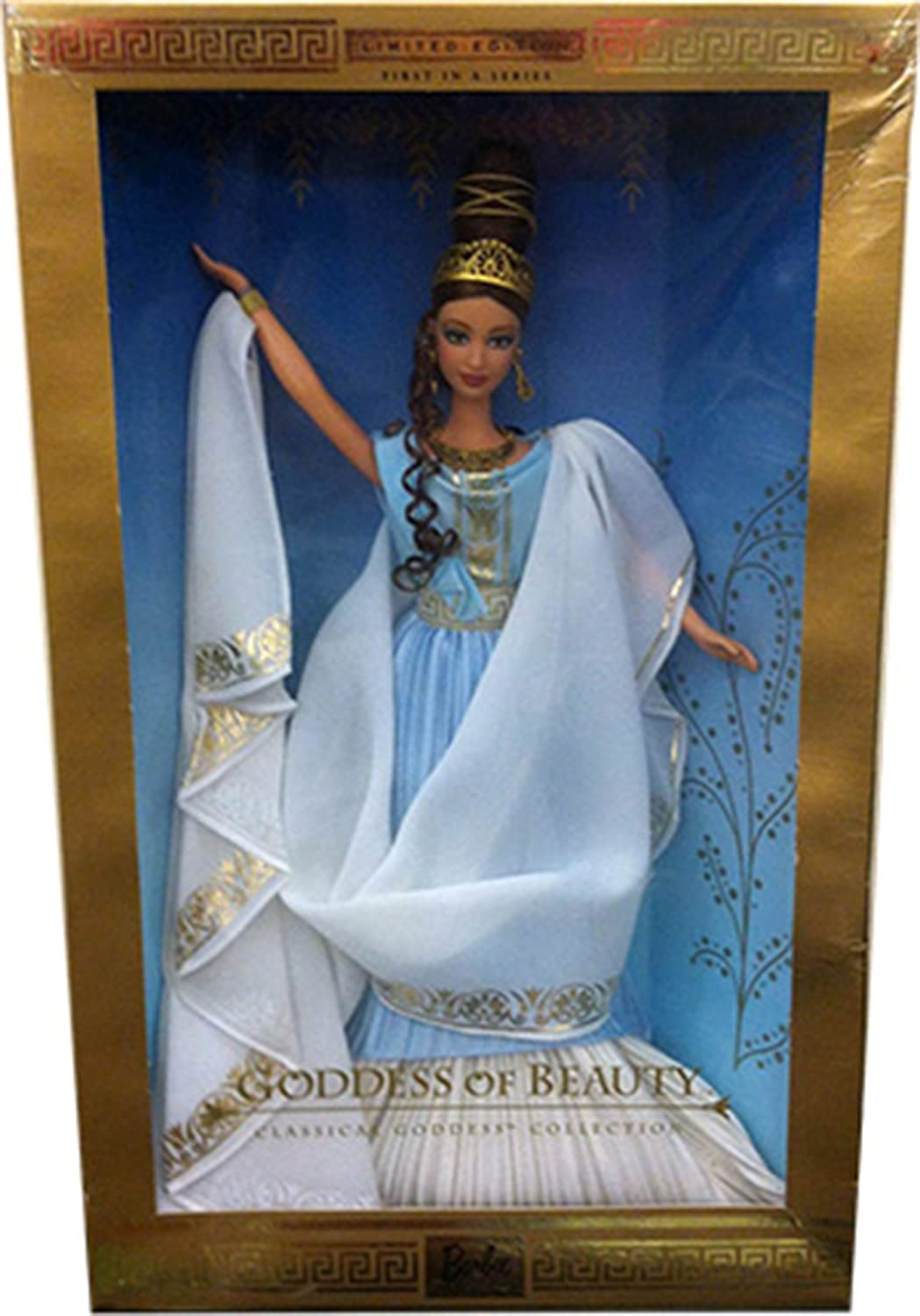 Barbie Collector # 27286 Goddess of Beauty Mattel