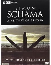Simon Schama: A History Of Britain