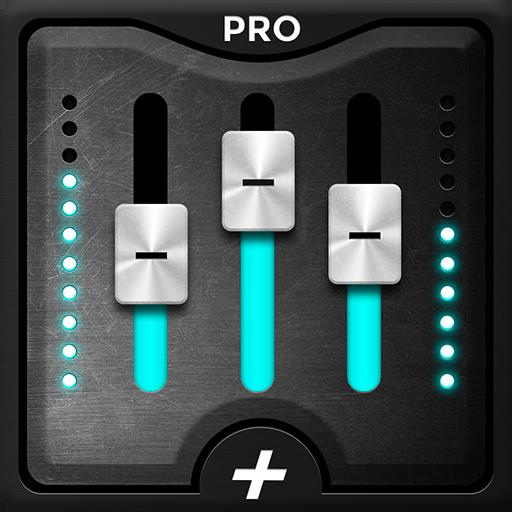Ecualizador + Pro (Reproductor de música y amplificador de volumen): Amazon.es: Appstore para Android