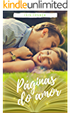 Páginas do Amor