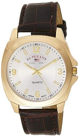 U.S. Polo US5153 - Reloj para Hombres: Amazon.es: Relojes