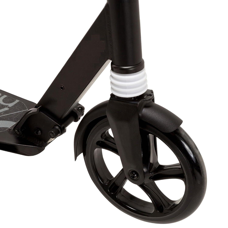 Patinete URBAN SCOOTER 7XL Suspensión Plegable Gran rueda 200 mm