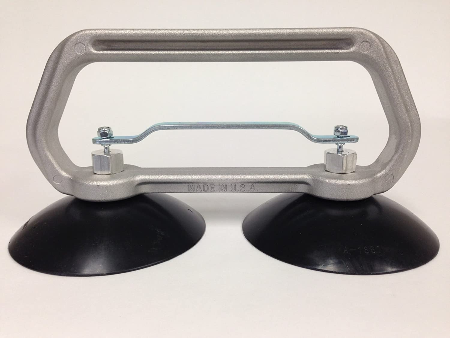 3 X Heavy Duty Dual Suction Cup