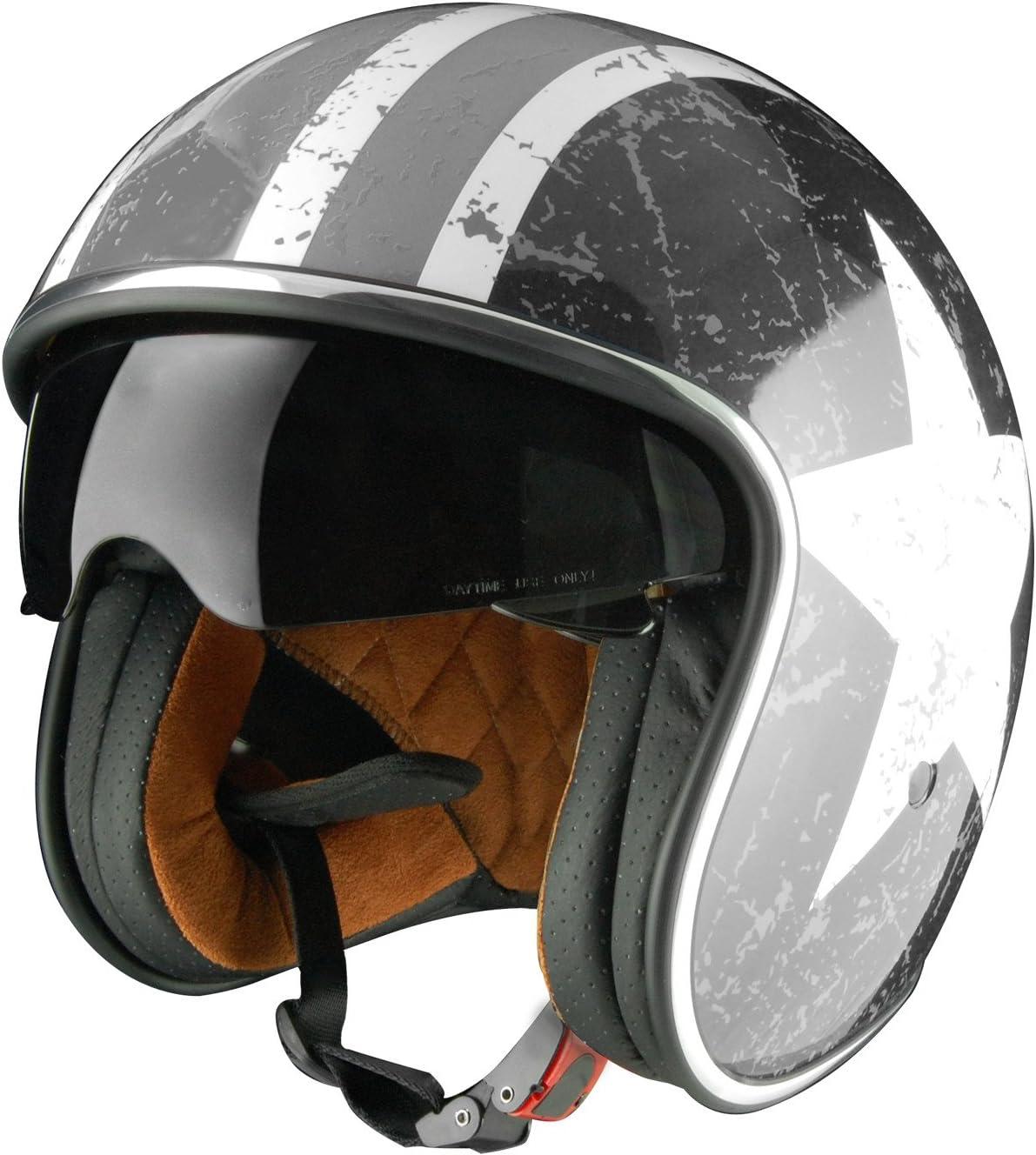 Origine helmets Casques Sprint Casques ouVerts Noir L