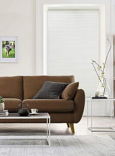Radiance Modern Window Blind