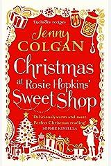Christmas at Rosie Hopkins' Sweetshop Paperback