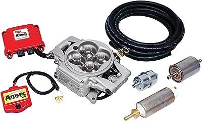 MSD 2900 Atomic EFI Master Kit