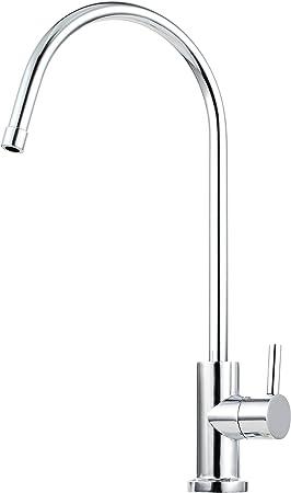 Cocina Agua Potable Sistema de filtración de agua del grifo filtro ...