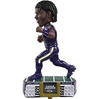$49 » Lamar Jackson Baltimore Ravens Stadium Lights Special Edition Bobblehead NFL