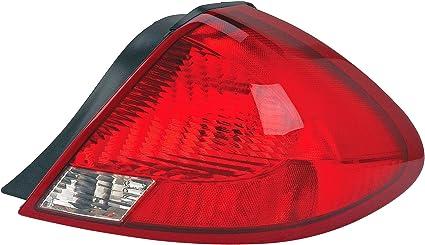 Red Rear Tail Lamp Fix Brake Light Lens Repair Tape for Proton