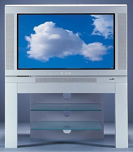 Philips 32 PW 9768 16: 9 Formato 100 Hertz televisor Precision Silver: Amazon.es: Electrónica
