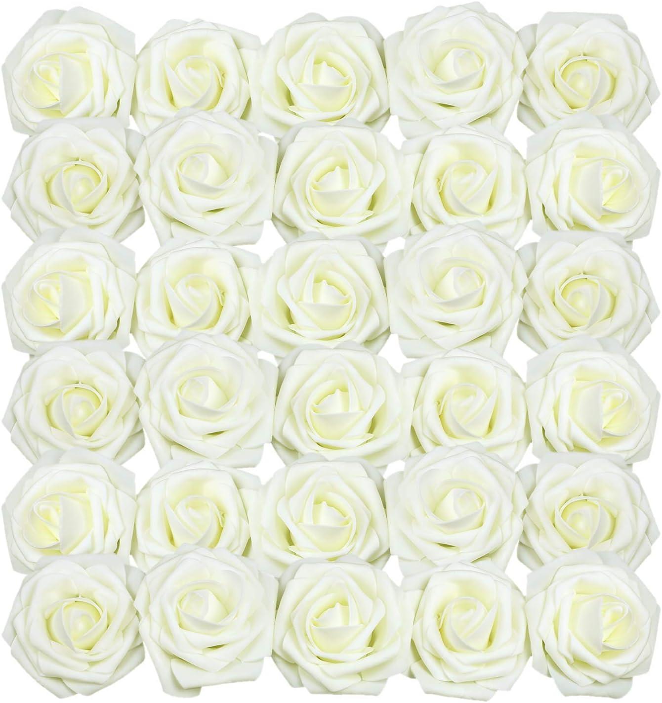Guirnalda de flores A-cherry Blossom Vi/ñes-rosa claro 2 unidades Homcomodar