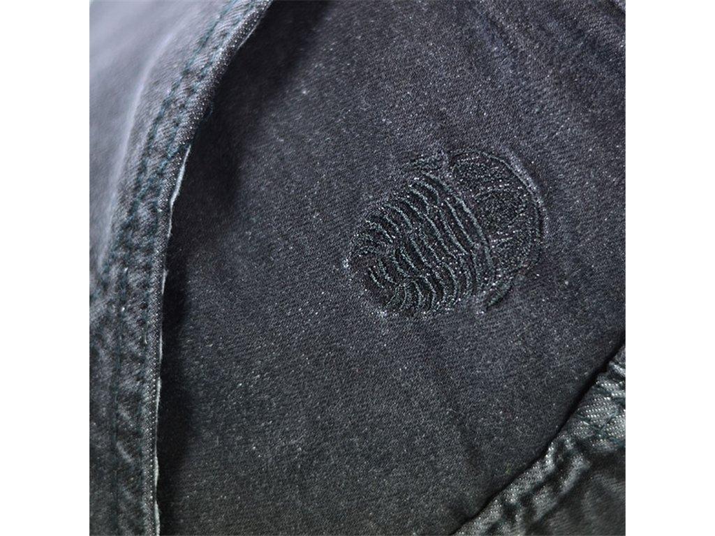 vintage black schwarz Trilobite  8999900044739 44 Herstellergr/ö/ße: 34