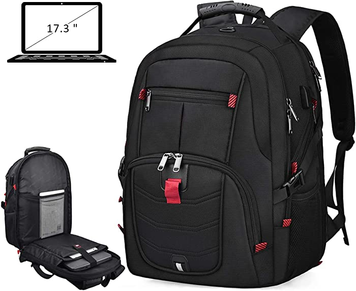 Top 8 18 Inch Laptop Backpack Design