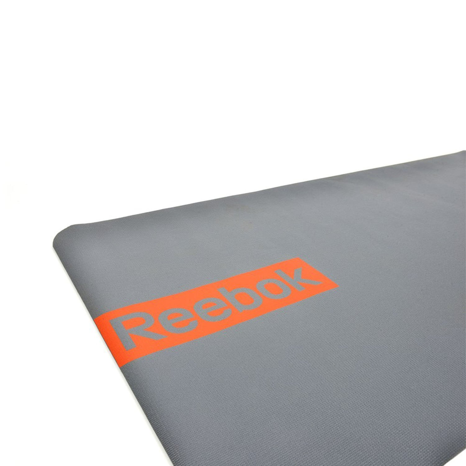 Reebok RSYG-11024 - Colchoneta de Yoga, Color Gris: Amazon ...