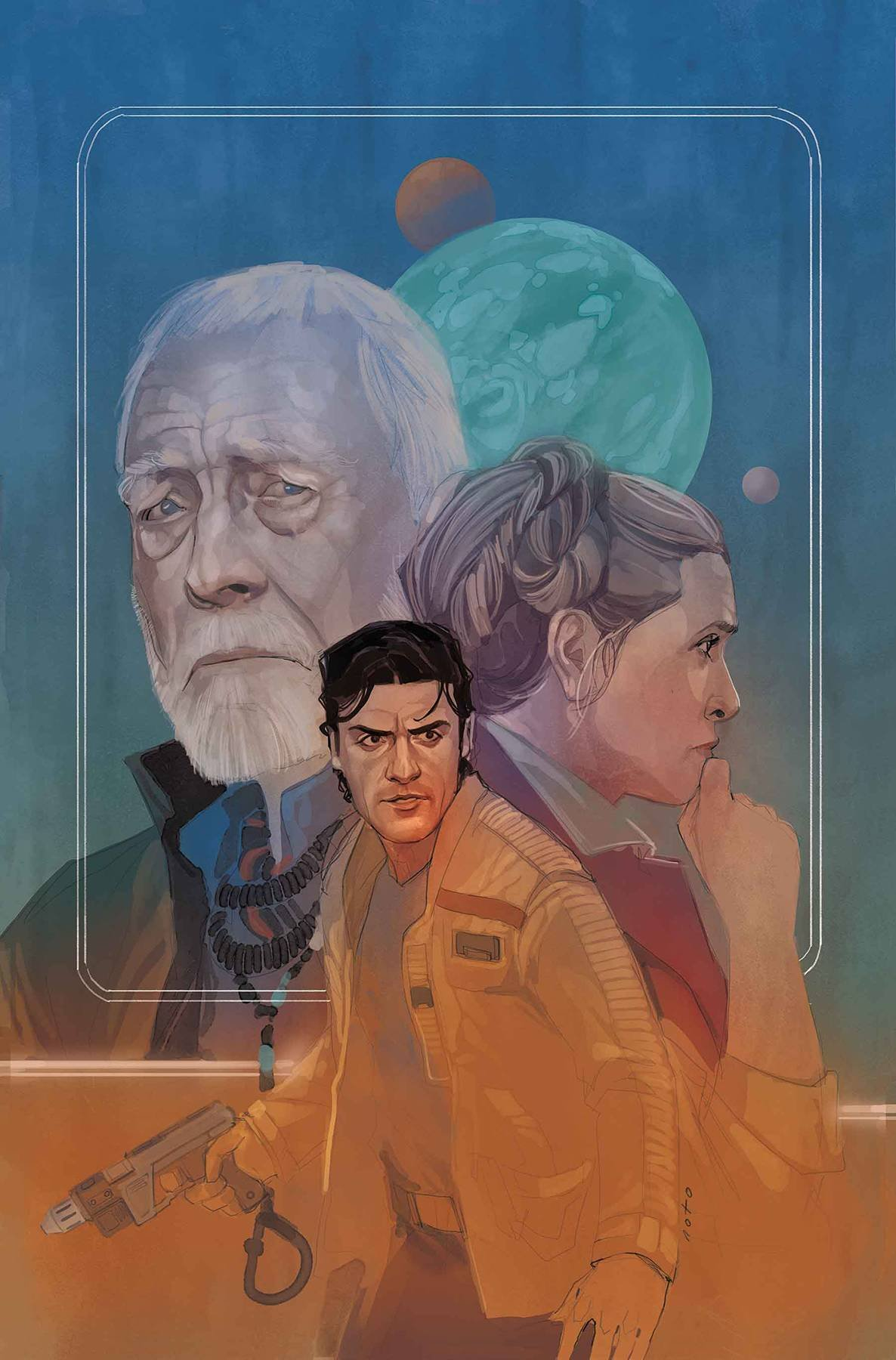 Download STAR WARS POE DAMERON #20 COVER A Release date 10/18/17 ebook
