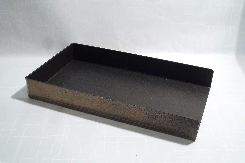 xx Stollenbackblech Stollenblech für 2 Pfünder Aluminium antihaftbeschichtet made in Germany