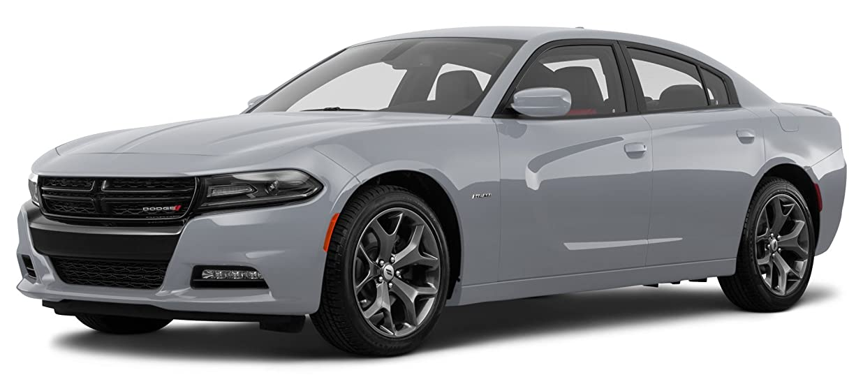 Amazon Com 2017 Dodge Charger Reviews Images And Specs